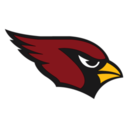 Vereinswappen - Arizona Cardinals