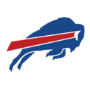 Vereinswappen - Buffalo Bills