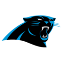 Vereinswappen - Carolina Panthers