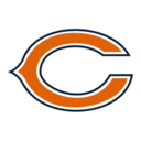 Vereinswappen - Chicago Bears