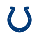 Vereinswappen - Indianapolis Colts