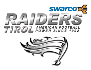 Swarco Raiders
