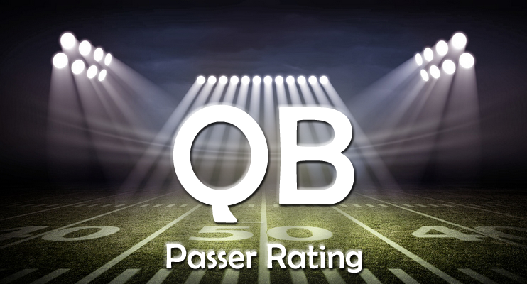 qb passer rating